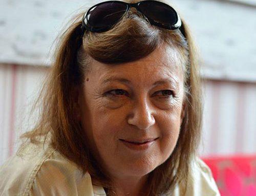 Mirjana Mimica Radojević – Blogerka