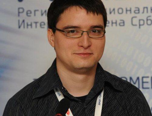 Jovan Milićević – Product owner