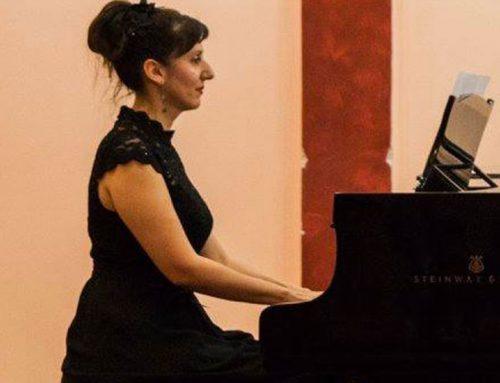 Marija Đokić – Nastavnik klavira