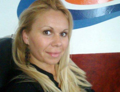 Milica Damjanović – Prodavac turističkih aranžmana