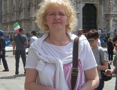 Sofija Žmirić – Prevodilac