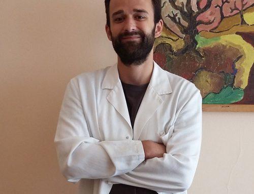 Zoran Bar – Klinički psiholog