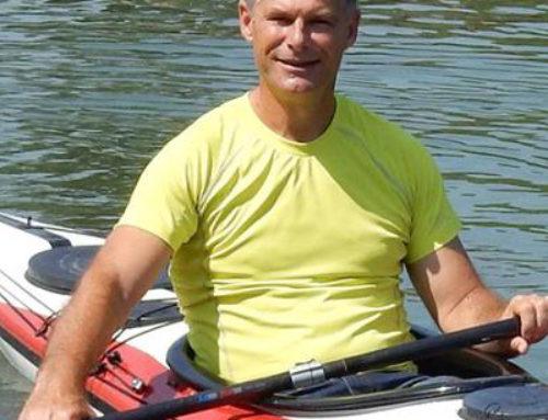 Ivan Milivojević – Trener veslanja