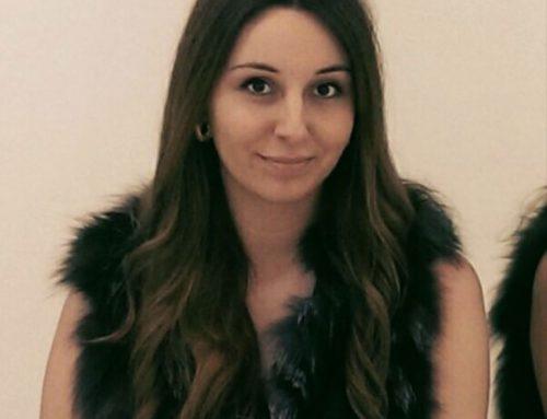 Mirjana Aničić – Baletski pedagog