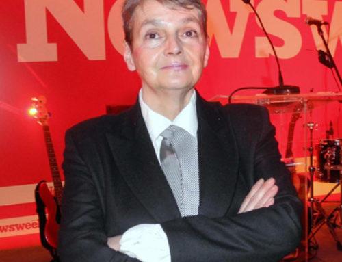 Branka Mitrović – Novinar