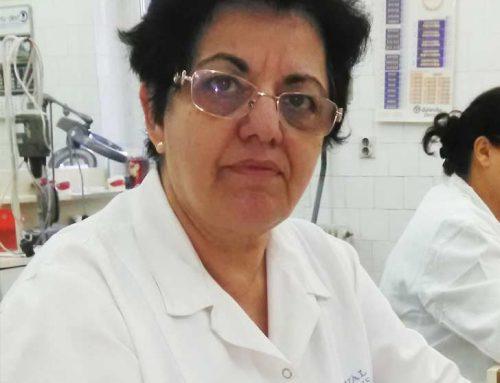 Violeta Bajčev – Zubni Tehničar