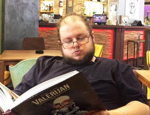 Dimitrije Vojnov – Filmski kritičar