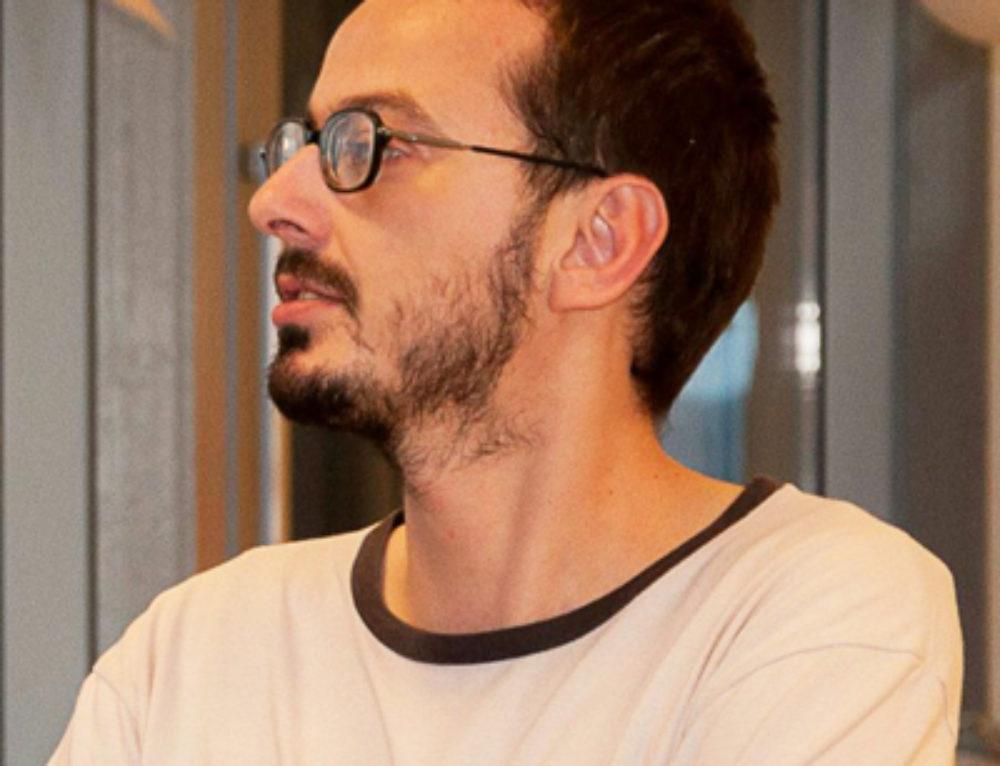 Vojislav Vukadin – 3d Texture Artist