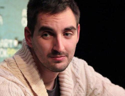 Aleksandar Milković – Pozorišni glumac