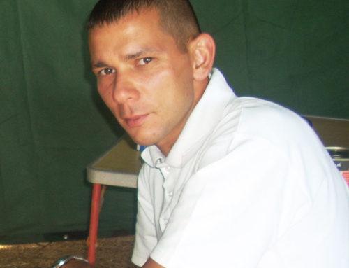 Milan Stajčić – Autoelektričar
