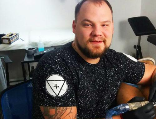 Miroslav Maslar – Tattoo majstor