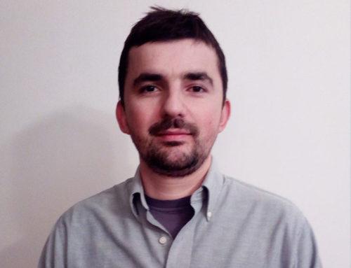 Ratko Pavlović – Pčelar