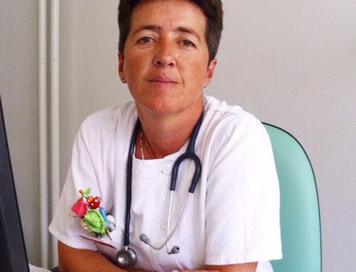 Biljana Đurić Stojanović – Pedijatar