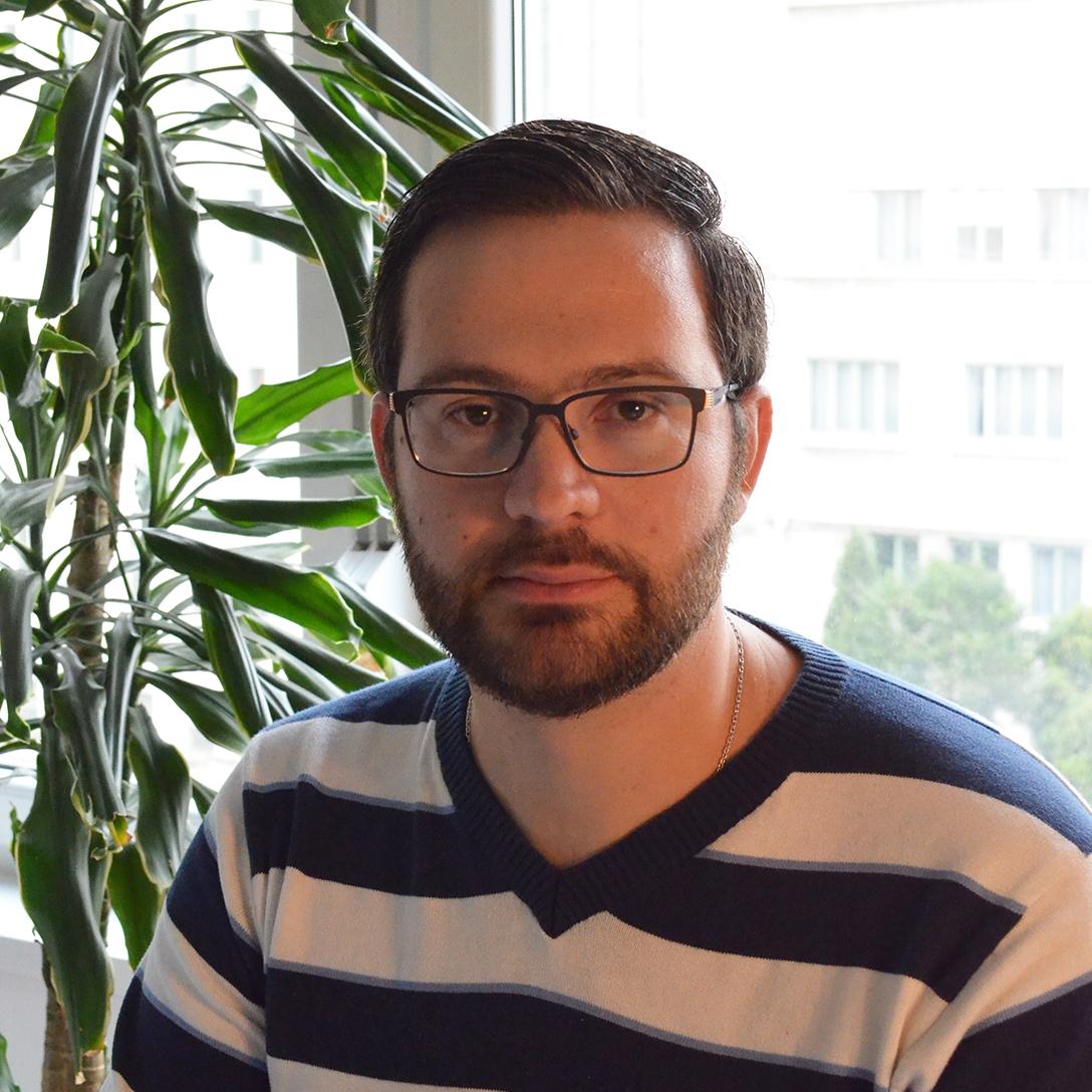 Branko Novaković - 3D Arhitektonski dizajner