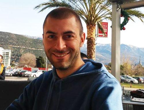 Vojislav Dimitrijević – Tester mobilnih uređaja